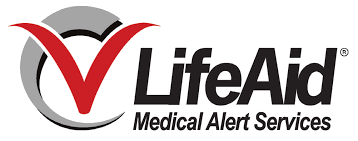LifeAid Medical Aler Services logo