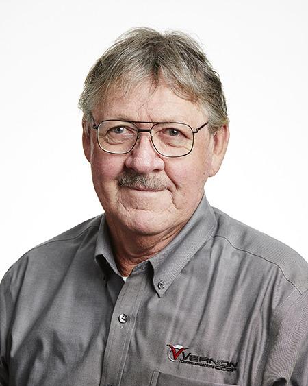 Vernon Communications Board Brad Gabrielson