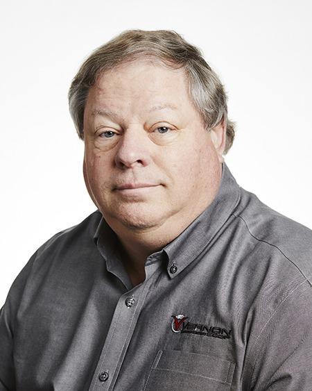 Vernon Communications Board David Dregne